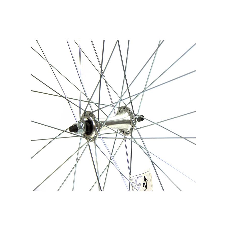 גלגל קדמי 27 אלומיניום