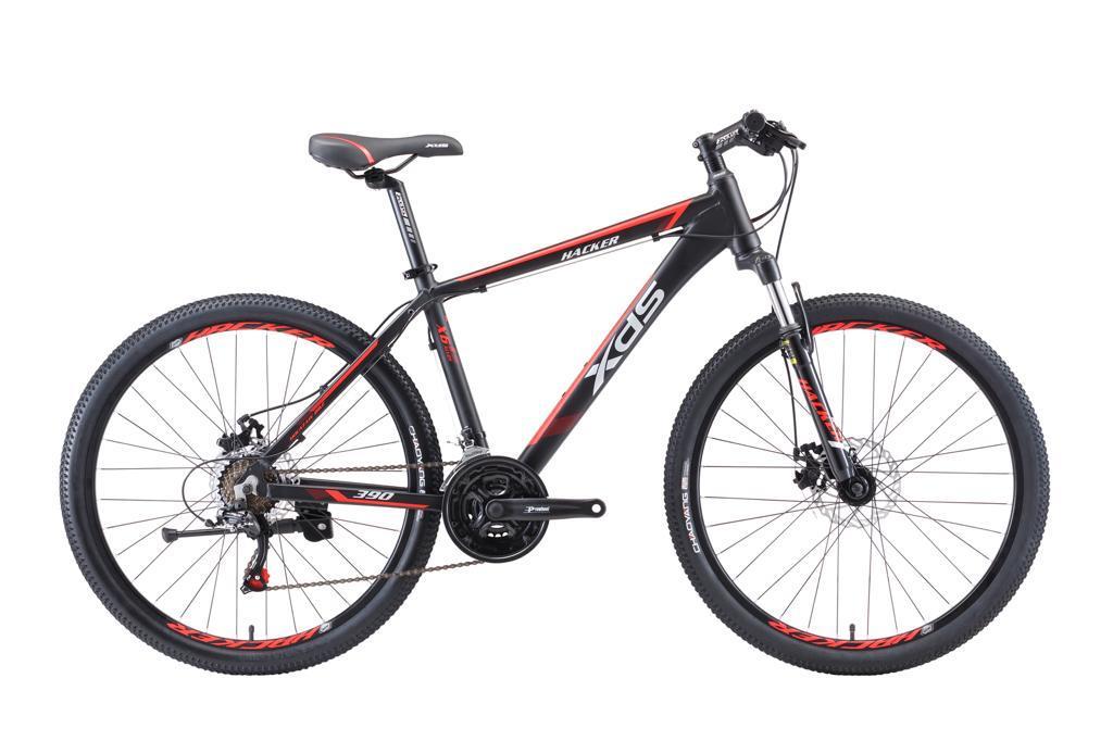 אופני הרים XDS HACKER 390