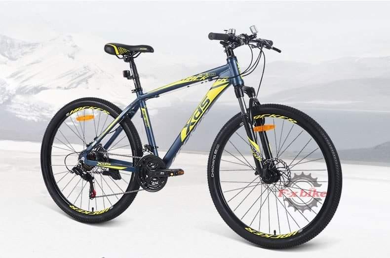 אופני הרים XDS HACKER 500