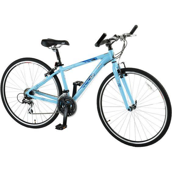 אופני היבריד K2 ECHO 2.0