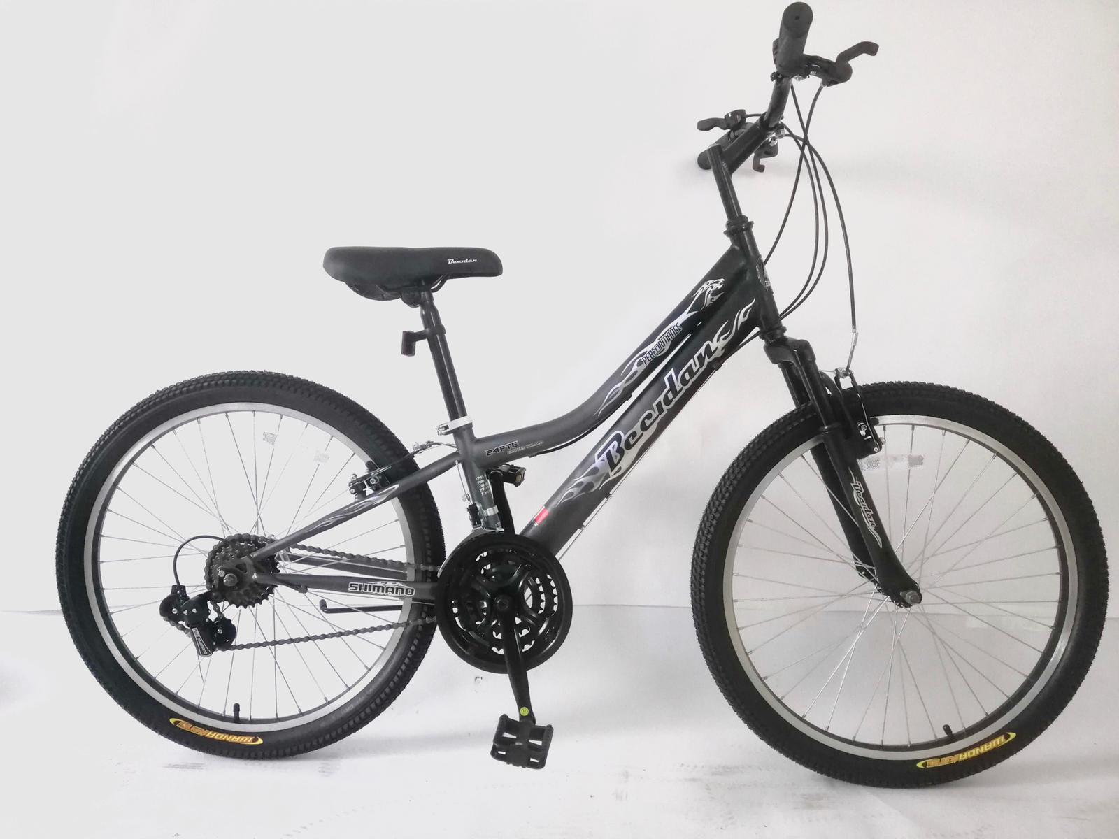 אופניי הרים Becidan 24 FTE PERFORMANCE