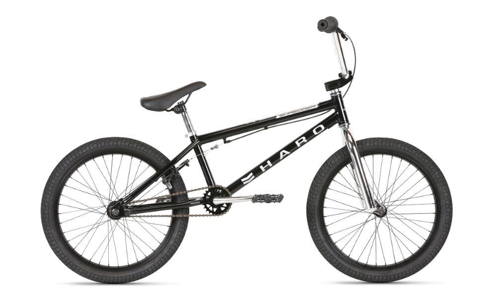 אופני פעלולים BMX Shredder Pro DLX HARO