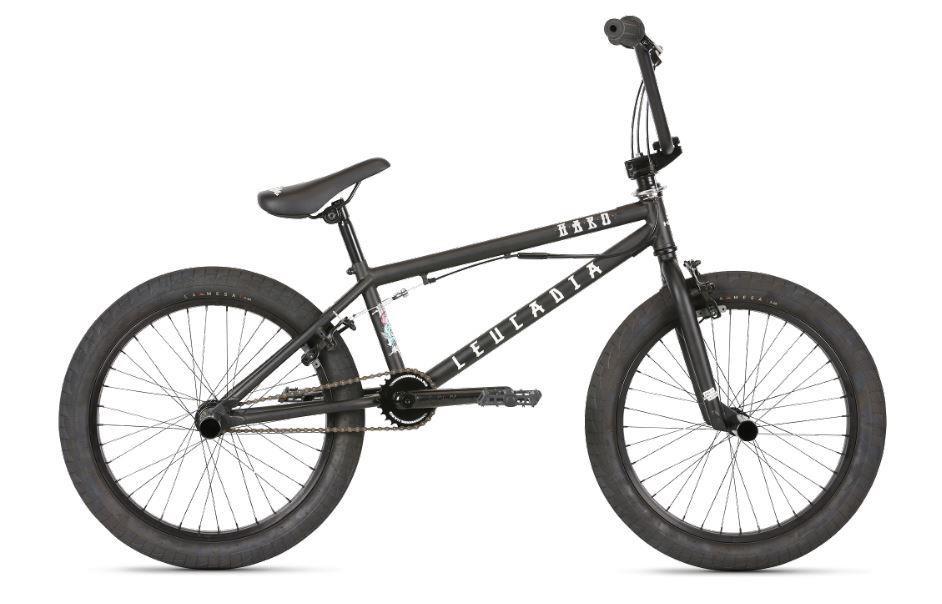 אופני פעלולים BMX LEUCADIA DLX HARO
