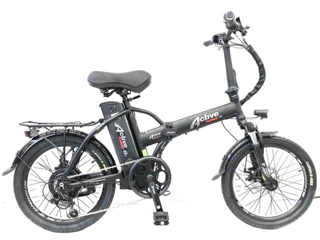 אופניים חשמליים אקטיב  48 active