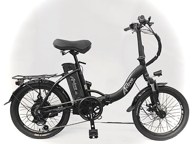 אופניים חשמליים אקטיב active