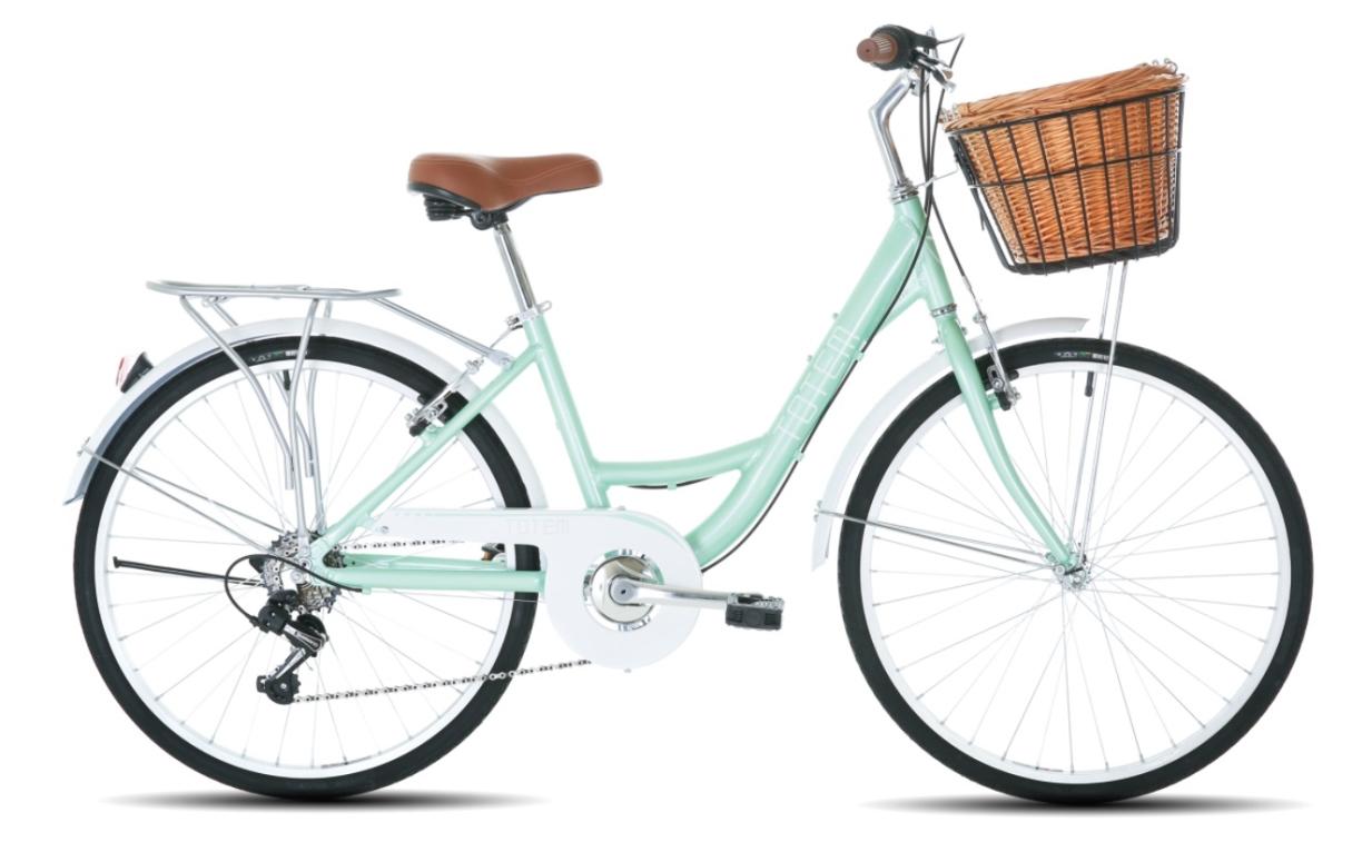 אופני עיר TOTEM CRYSTAL
