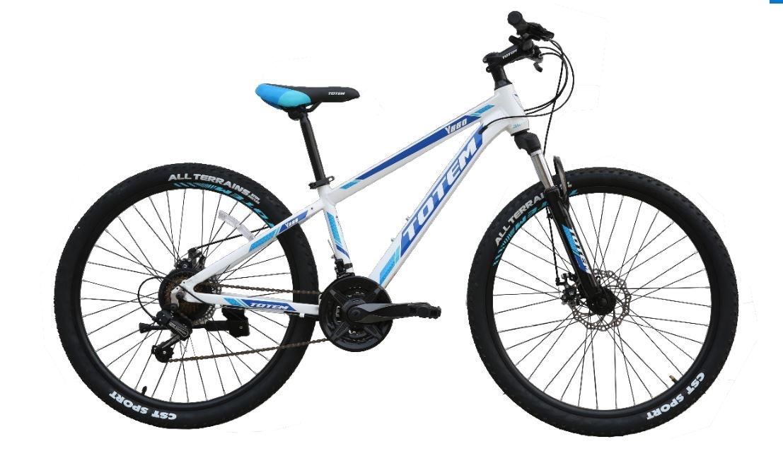 אופני הרים זנב קשיח TOTEM Y660