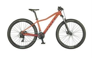 אופני סקוט - SCOTT Contessa ACTIVE 50 Green 2021