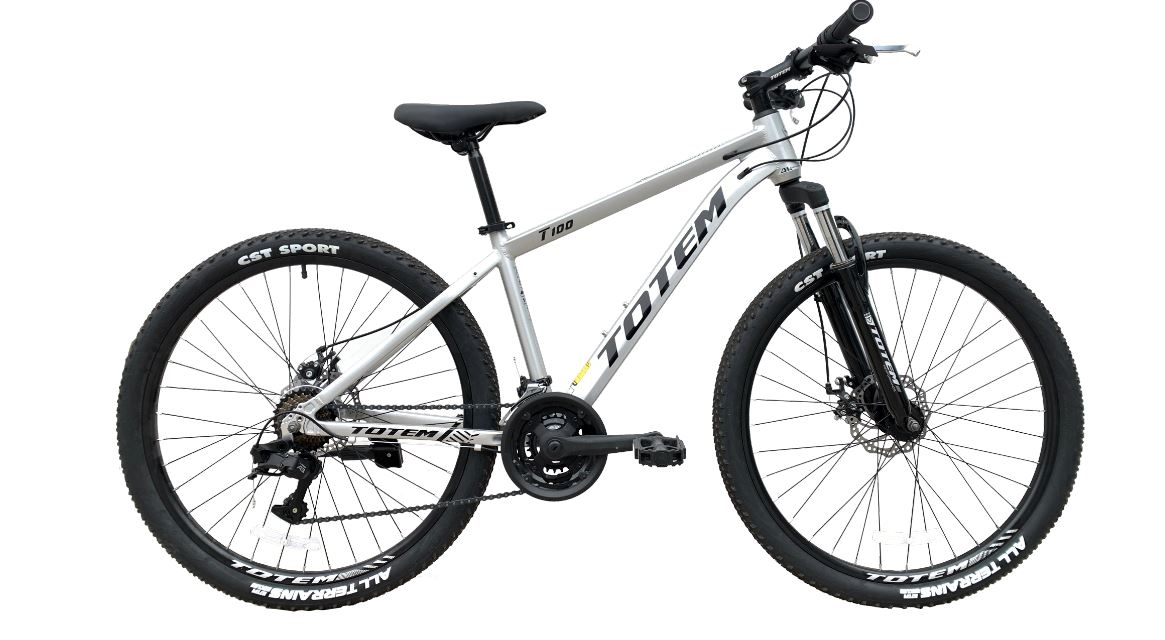 אופני הרים זנב קשיח 26 אינטש TOTEM T100