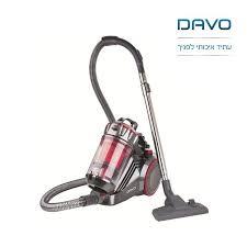 Davo DAV670 שואב אבק נגרר
