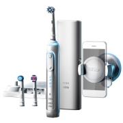 Oral-B מברשת שיניים חשמלית GENIUS 8000