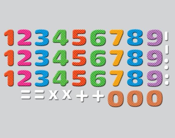 שילובים מגנטיים-מספרים