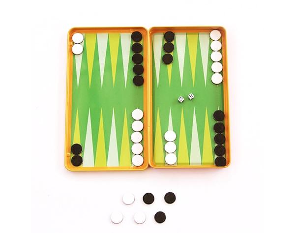 משחק דרך - שש בש