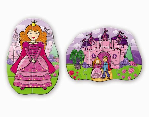 Le Palais de la Princesse