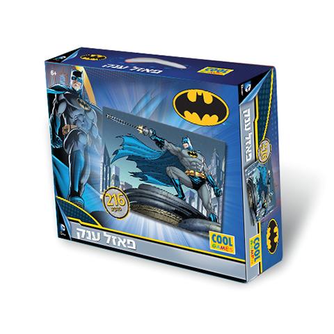 באטמן 216 חלקים