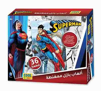 סופרמן 36
