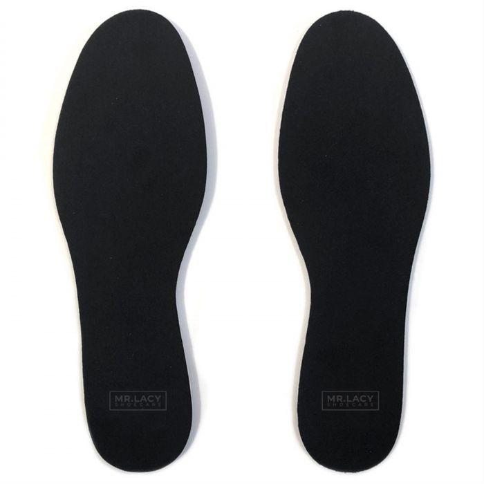 Mr. Lacy Insole Pack Black - זוג רפידות איכותיות בצבע שחור