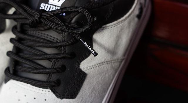 Roundies Black 120 - שרוכים עגולים בצבע שחור 120 סמ