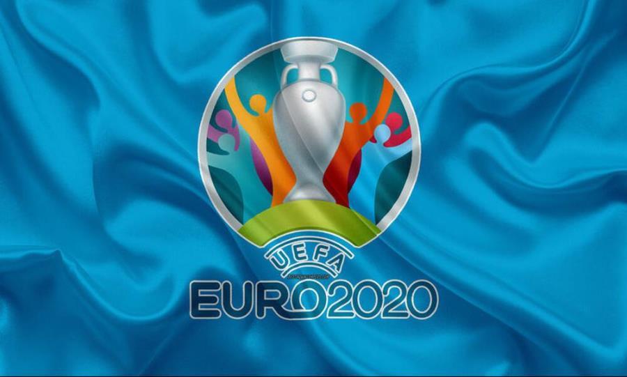 דגל יורו 2020 Euro Flags