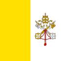 דגל הוותיקן - Vatican City flag