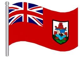 דגל ברמודה - Bermuda flag