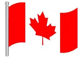דגל קנדה - Canada flag