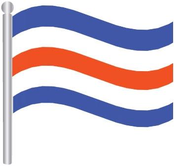 דגל צ'ארלי - CHARLIE FLAG