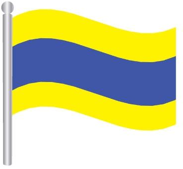 דגל דלתא -  DALTA FLAG