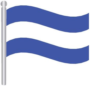 דגל ג'ולייט - Juliet Flag