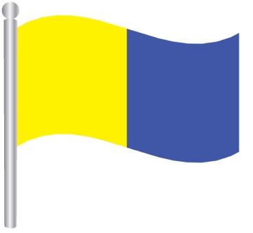 דגל קילו - Kilo Flag