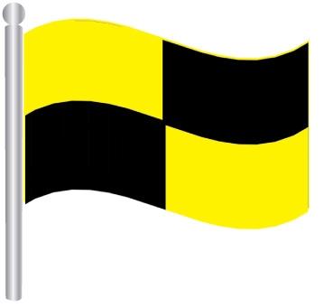 דגל לימה - Lima Flag