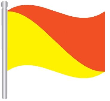 דגל אוסקר - Oscar Flag