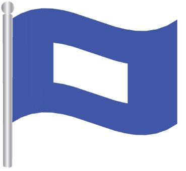 דגל פאפא - Papa Flag