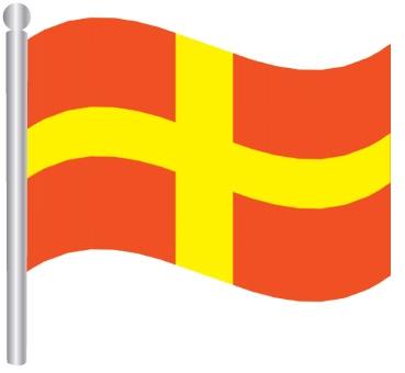 דגל רומאו - Romeo Flag