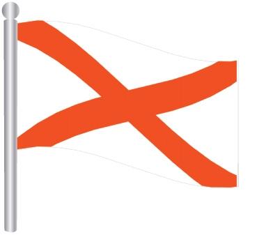 דגל ויקטור - Victor Flag