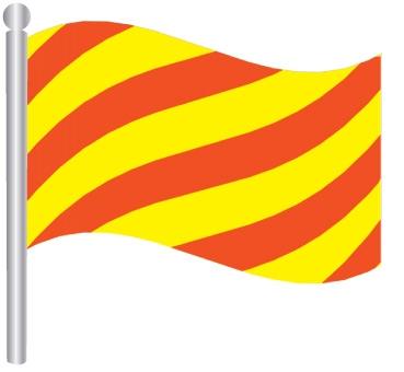 דגל יאנקי -  Yankee Flag