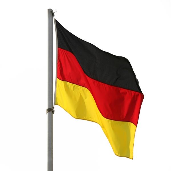 דגל גרמניה - Germany flag