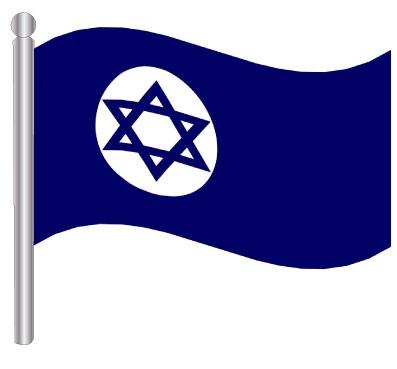 דגל צי הסוחר