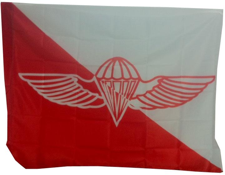 דגל חטיבת הצנחנים
