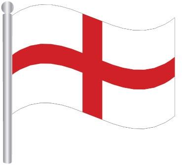 דגל אנגליה - England Flag