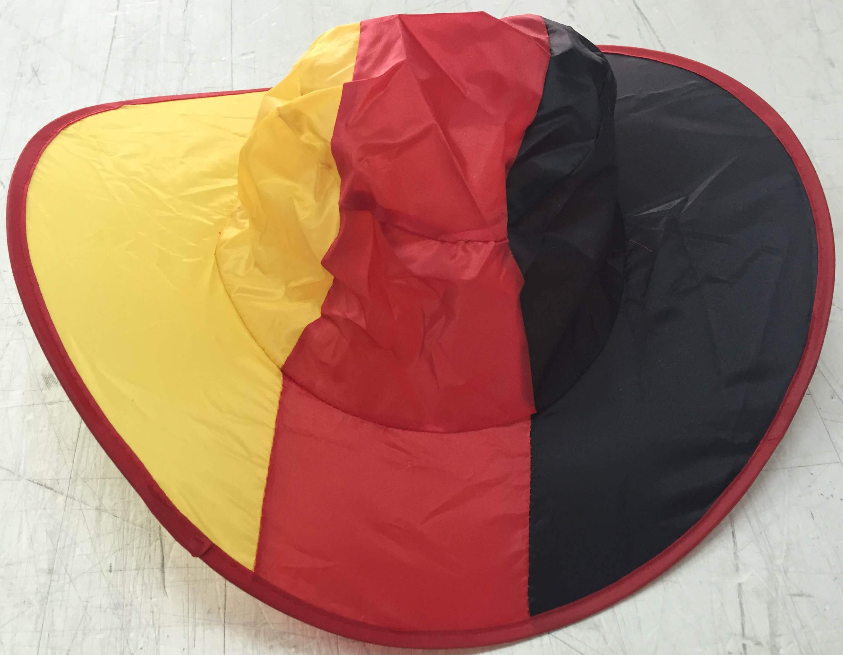 צעיף נבחרת גרמניה