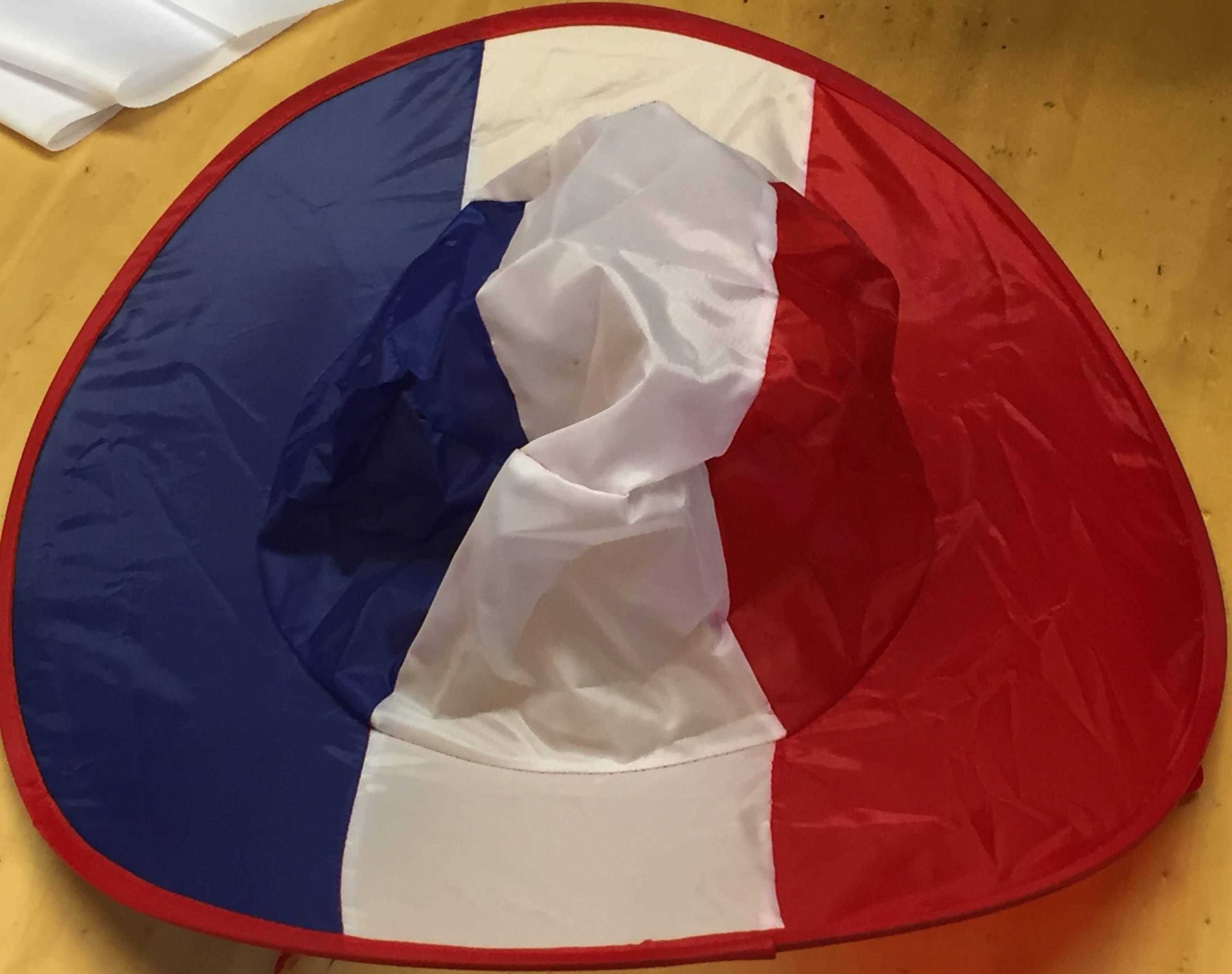 כובע צרפת