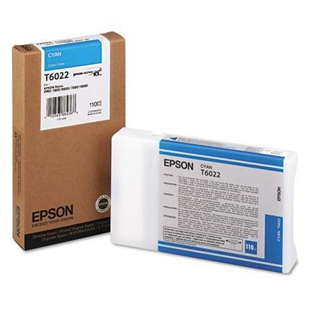 מחסניות דיו מקורי למדפסת אפסון לדגמים - 7800 / 7880 / 9800 /EPSON  9880