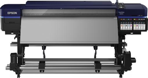 פלוטר אקוסולבנט אפסון SureColor S80610