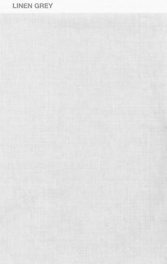 טפט להדבקה עצמית - פשתן אפור