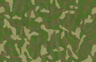 טפט להדבקה עצמית - Camouflage