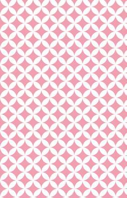 טפט להדבקה עצמית - Elliott pink