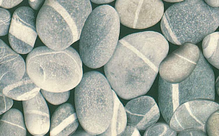 טפט להדבקה עצמית - אבנים