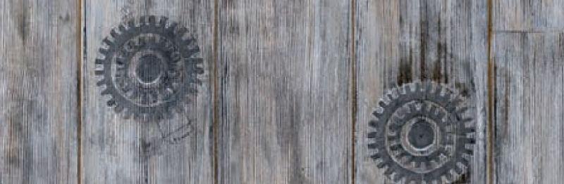 טפט דמוי עץ להדבקה עצמית - Paternoster