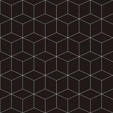 טפט להדבקה עצמית - צורות גיאומטריות